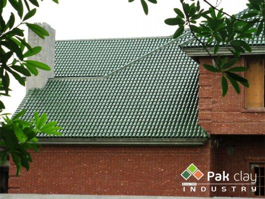 Khaprail Tiles Islamabad Terracotta Environmentally