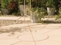 circle-concrete-paving-tile-home-garden-photos
