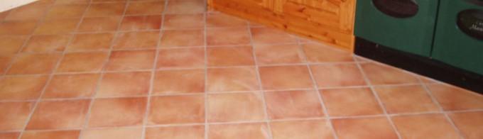 Red Bricks Tiles Floor Pictures Photos