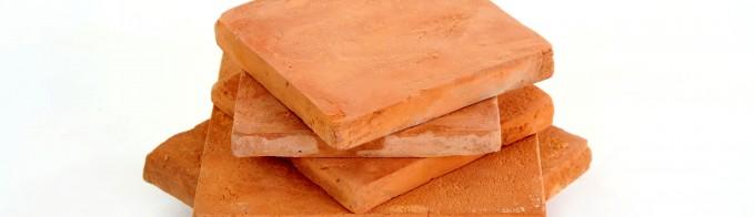 Ash Look Flooring Clay Brick Tiles in Islamabad Pakistan