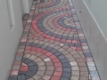 circle-paving-outdoor-sidewalk-tiles-custom-range-products