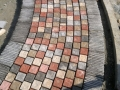 sidewalk-circle-paving-tiles-materials-manufacture-images