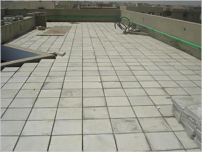 Cool Roof Top Tiles Cost Per Square Foot