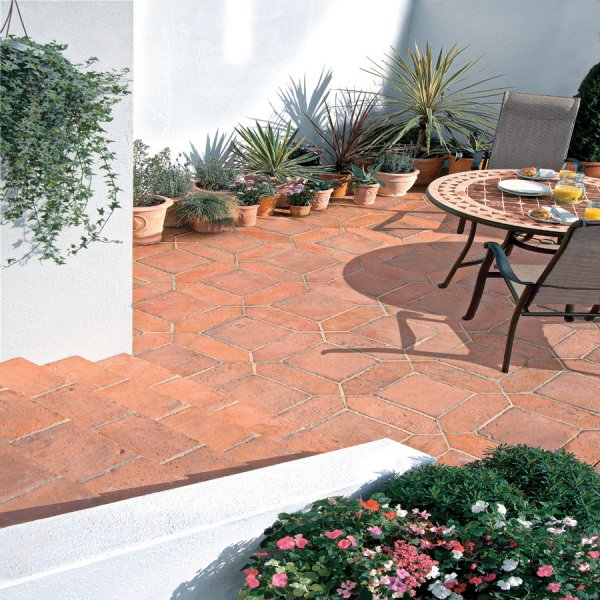 Picket And Square Tiles Pak Clay Roof Tiles Pakistan