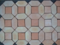 09 picket-and-square-8x8-best-homes-wall-room-terracotta-mosaic-floor-tiles-design-galleries-textures-styles-pattern-variety-pictures