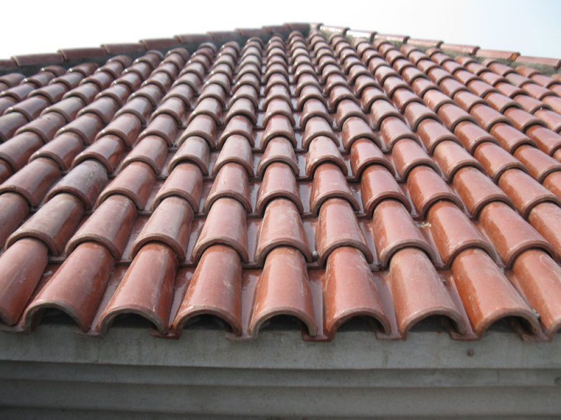 Ceramic roof tiles price in pakistan for Spanish clay tile