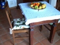 square-4x4-with-antique-furnitures-green-environmentally-friendly-floor-tiles-wall-claddings-split-tiles