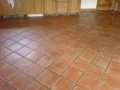 square-4x4-with-antique-furnitures-green-environmentally-friendly-red-floor-tiles-wall-claddings-split-tiles