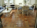 square-4x4-with-antique-furnitures-green-environmentally-friendly-floor-tiles-wall-kitchen-split-tile