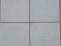 parking-area-riven-concrete-pavers-slabs-tile-stock-images