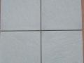 parking-area-riven-concrete-pavers-slabs-tile-stock-images