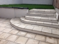 patio-paving-tile-and-concrete-stairs-images