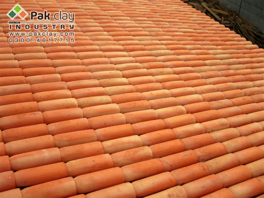 11 Pak clay buy khaprail roofing shingles tiles colours house design low rates in pakistan