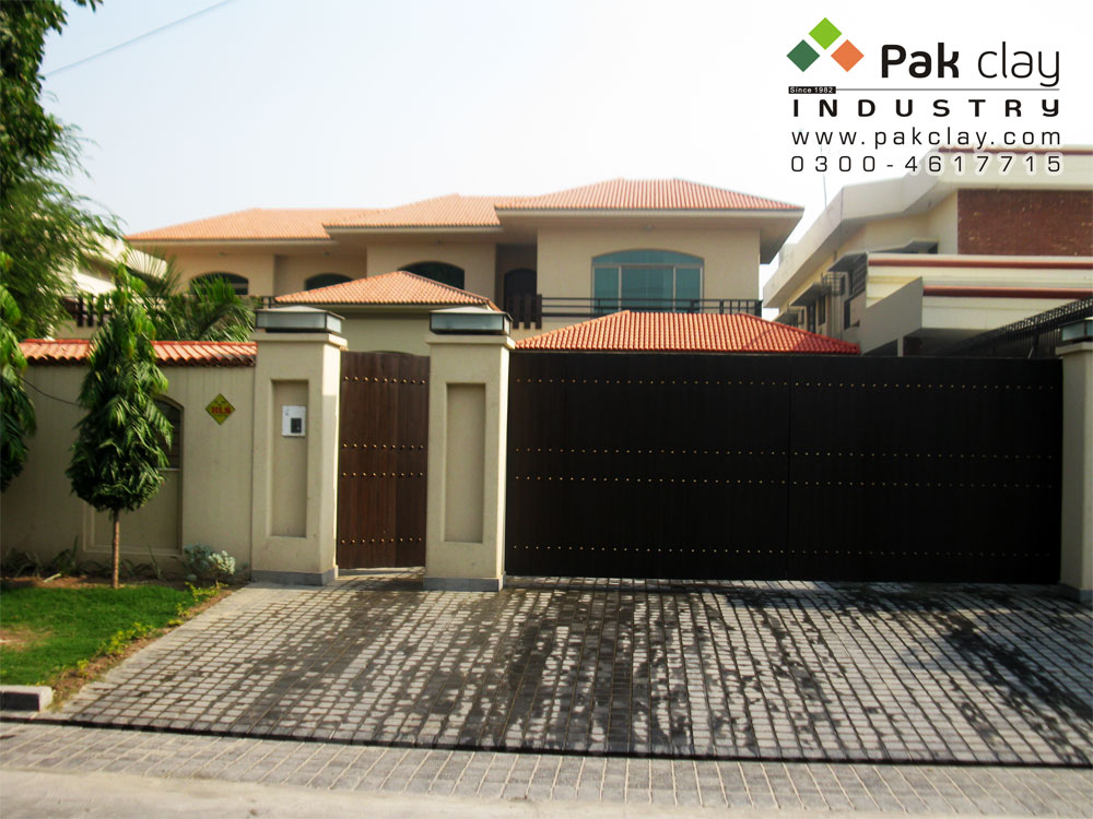 11 Pak clay ceramic roof tiles price list wholesale suppliers online shop in rawalpindi images