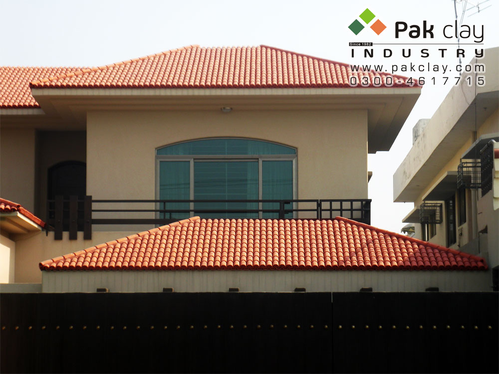 12 Pak clay khaprail tiles manufacturer terracotta roof tiles colours prices in pakistan pictures