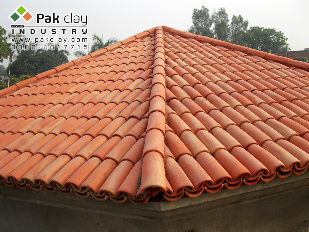 14 Pak clay roof tiles roofing shingles styles and colors bricks tiles prices in pakistan images