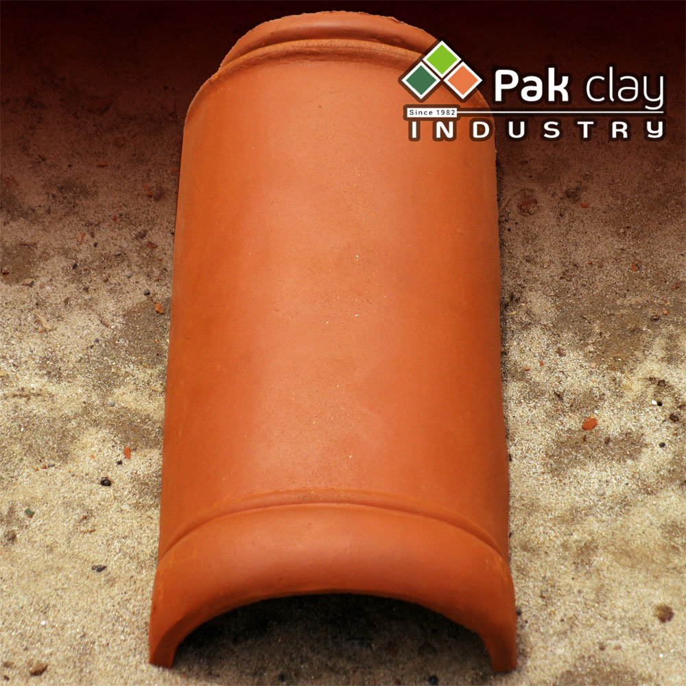 2 Pak clay home terracotta shingles roof tiles patterns in lahore karachi islamabad images