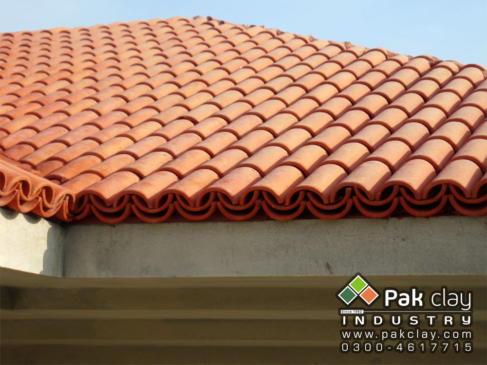 2 Pak clay roof tiles design khaprail tiles in karachi and rawalpindi my shop available images