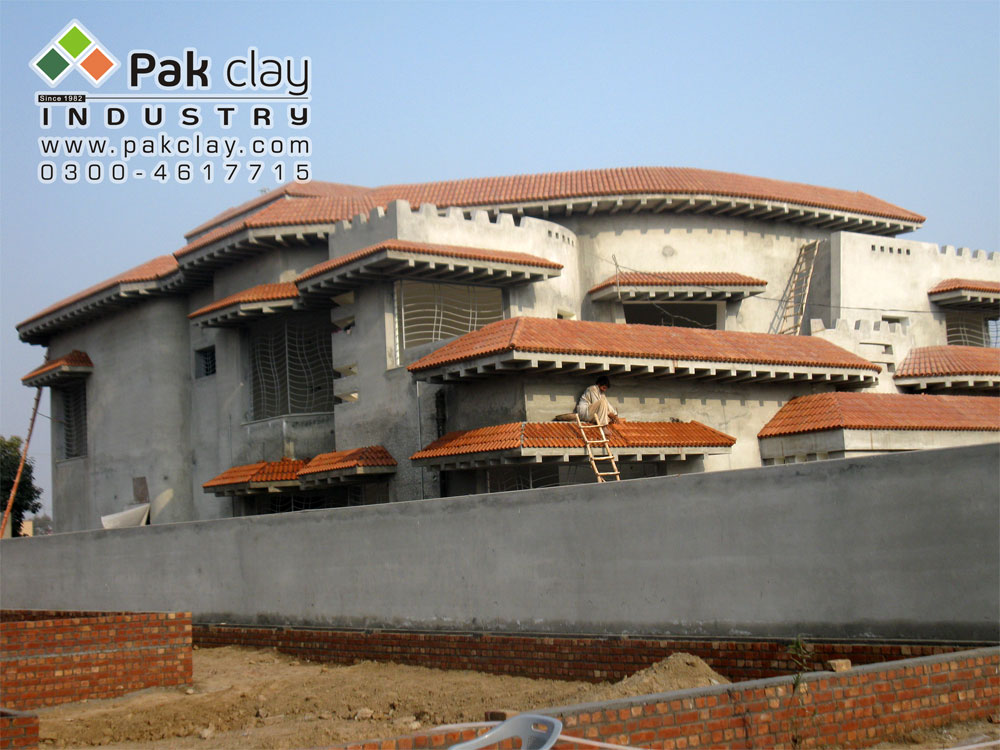 23 Pak clay roofing materials terracotta roof tiles khaprail tiles textures price in pakistan images