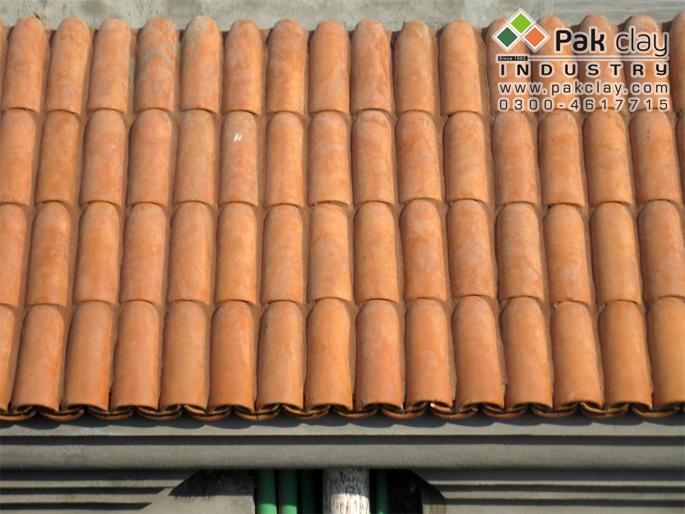 31 Pak clay roof shingles materials khaprail tiles design manufacturer in lahore pakistan images