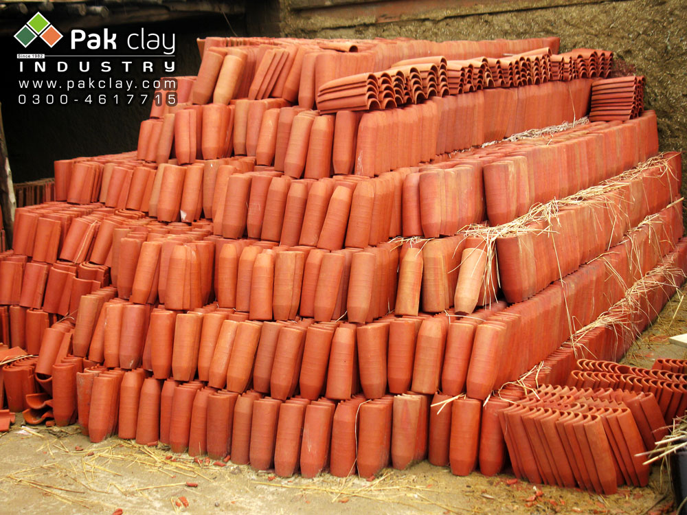 4 Pak clay new roofing products fibreglass roof tiles design prices in pakistan images gallery