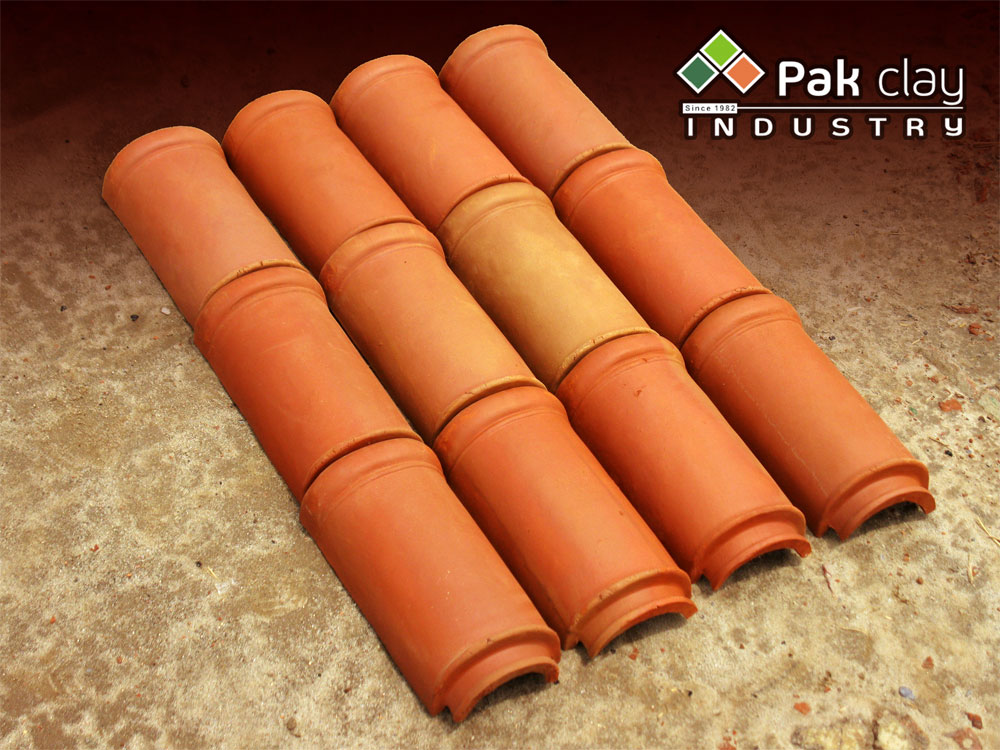 5 Pak clay terracotta roof shingles tiles types khaprail tiles rates in lahore pakistan images