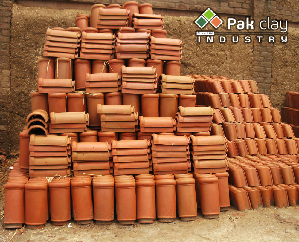 7 Pak clay roof tiles ceramic khaprail roof tiles front elevation tiles design in pakistan images