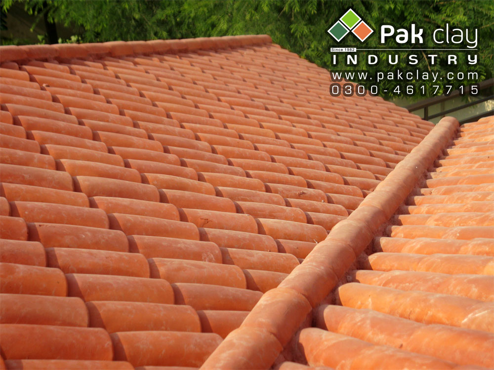 8 Pak clay industry slopes shed roof materials khaprail tiles texture shop in lahore karachi images