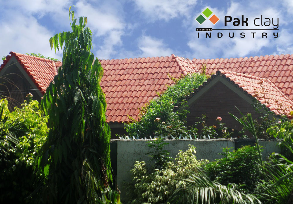 8 Pak clay tiles lahore khaprail tiles in karachi heat resistant roof tiles price in pakistan images