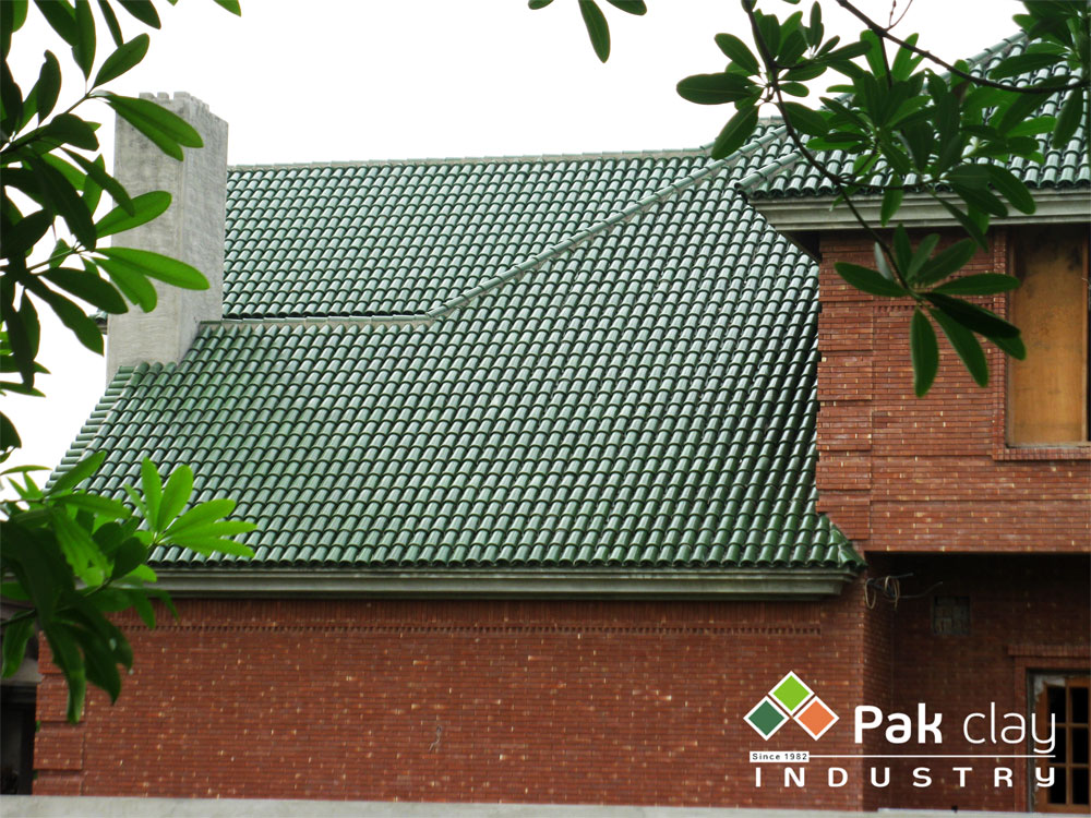 Khaprail Tiles Roofs Glazed Roofing Colors