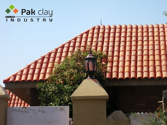 Clay Tiles Roof Styles Designs
