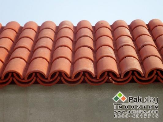 Pak Clay Roof Tiles Pak Clay Roof Tiles Pakistan