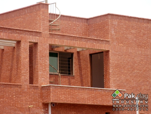 Gutka Bricks Tiles Pak Clay Roof Tiles