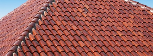 Roof Tiles Types