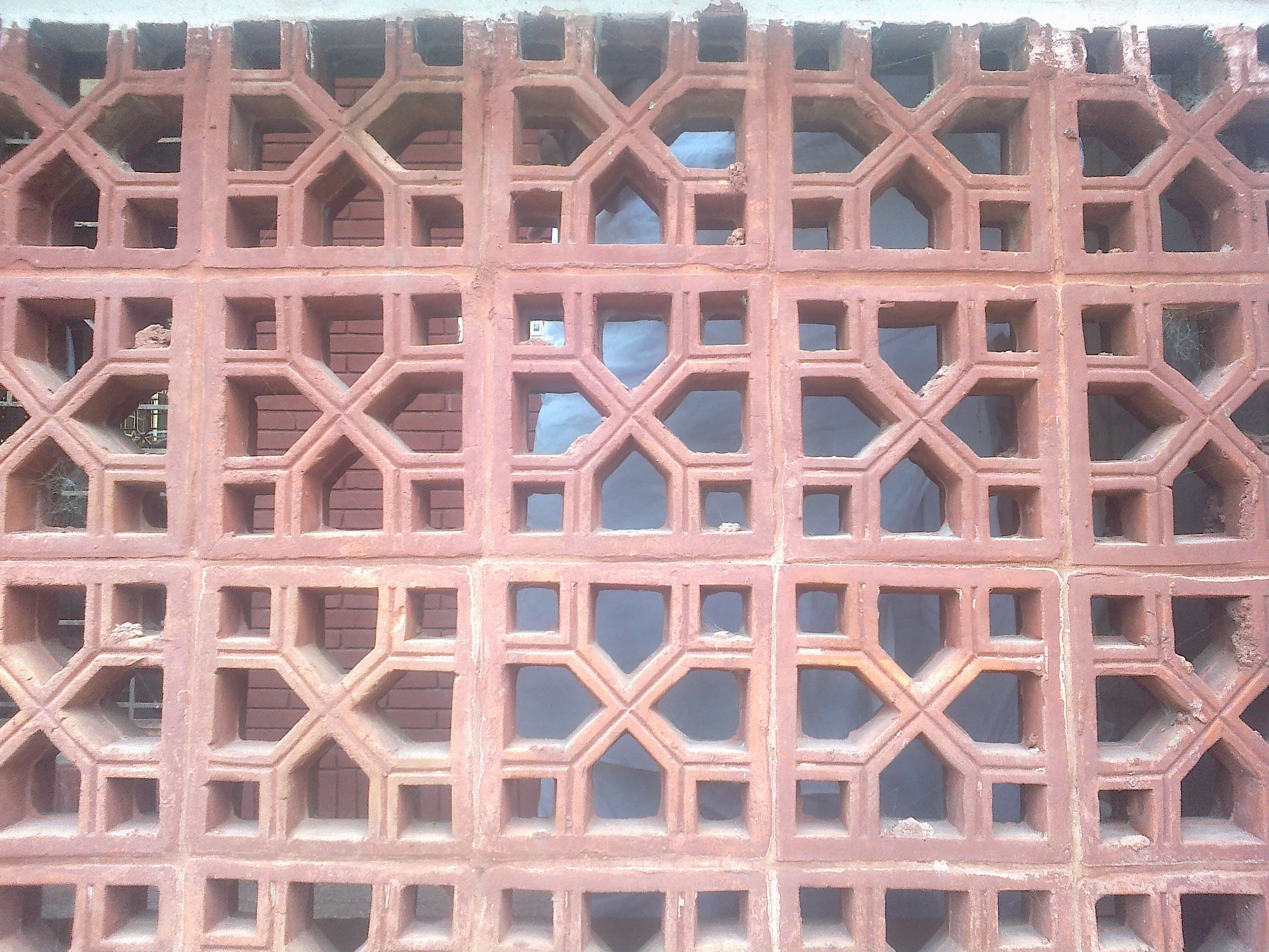 Clay Jali Tiles Pak Clay Roof Tiles