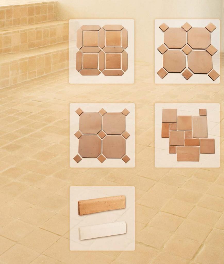 Pak Clay Flooring Tiles Designs Ideas, Pictures, Remodel - Home & Garden