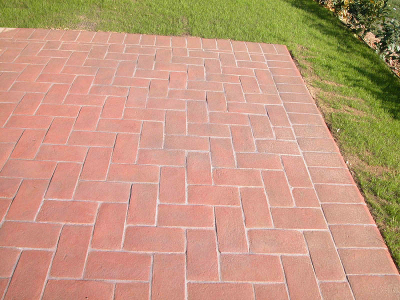 Buying Guide PCI Terracotta Brick Pavers Flooring Tiles Shop
