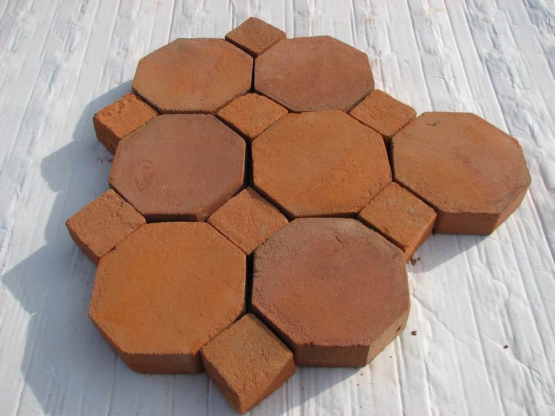 Pakistan Terracotta Bricks Floor Tiles Prices Products