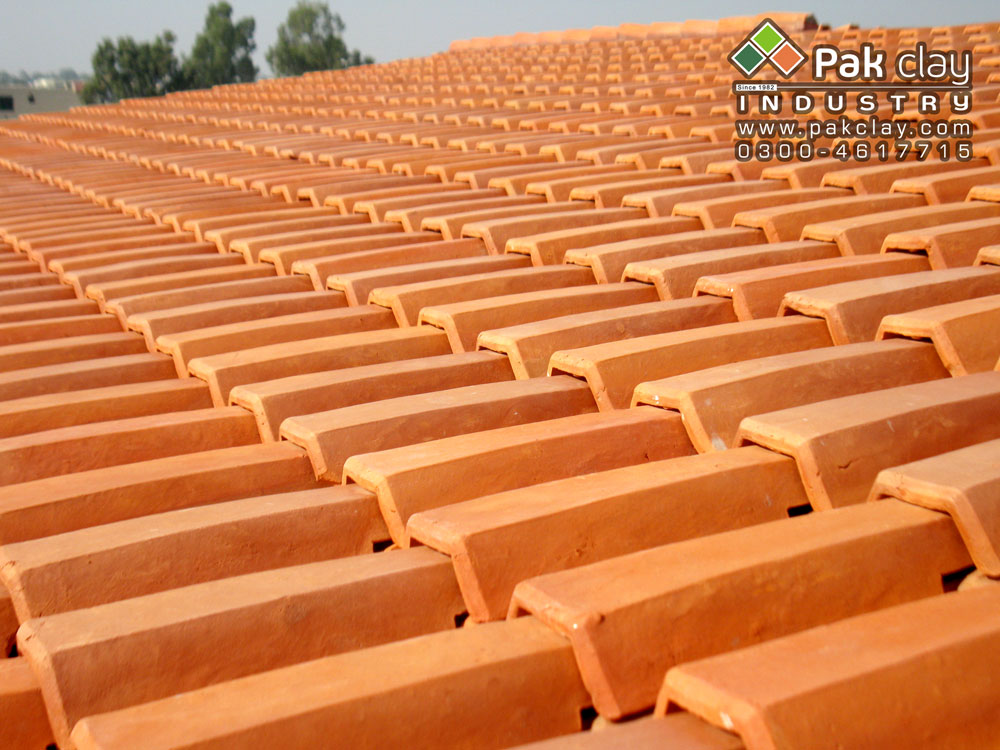 Waterproofing Heat proofing insulation Natural Roofing Tiles Material Specialist