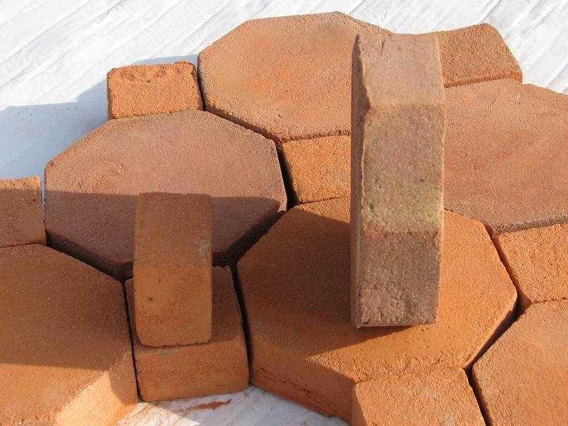 Bricks Terracotta Tuff Pavers Tiles Suppliers