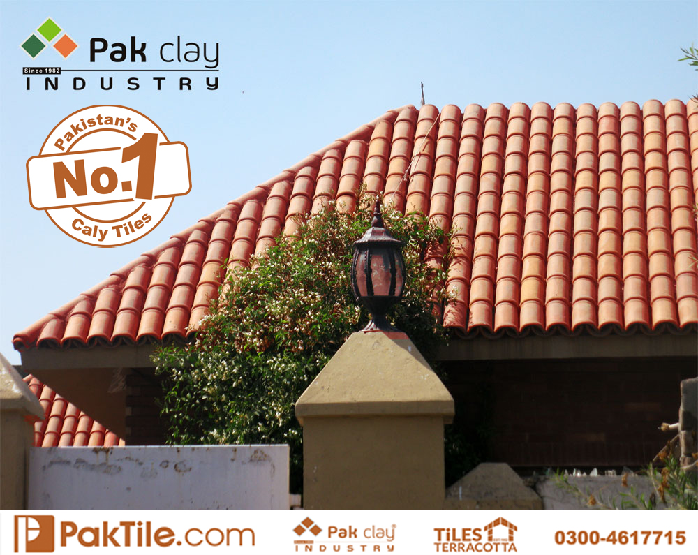 Cheap Prices Buy Shop Online Best Khaprail House Design Red Colors Bricks Terracotta Ceramic Mud Clay Slope Shed Roof Tiles Patterns Market Lahore Karachi Rawalpindi Faisalabad Images