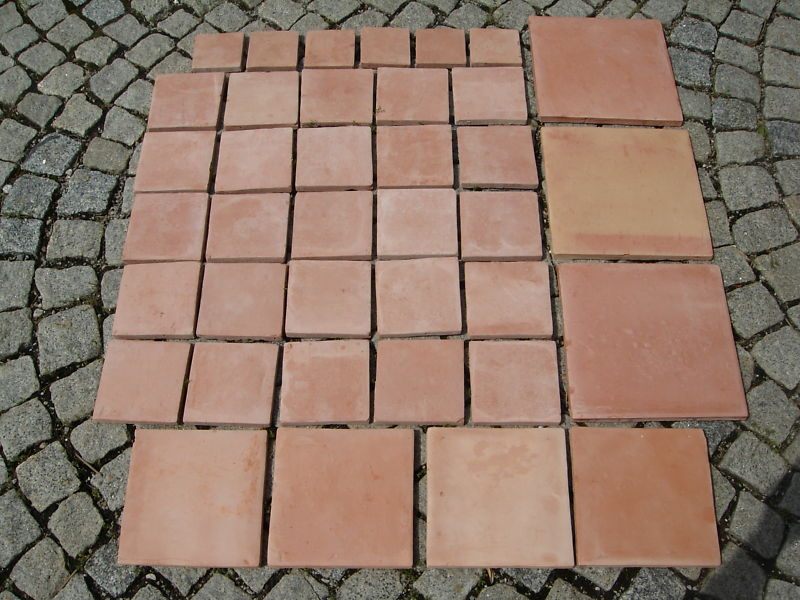 Pak Clay Tiles Industry Terracotta Floor Tiles in Pakistan (1)