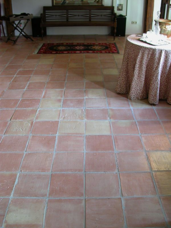 Pak Clay Tiles Industry Terracotta Floor Tiles in Pakistan (2)