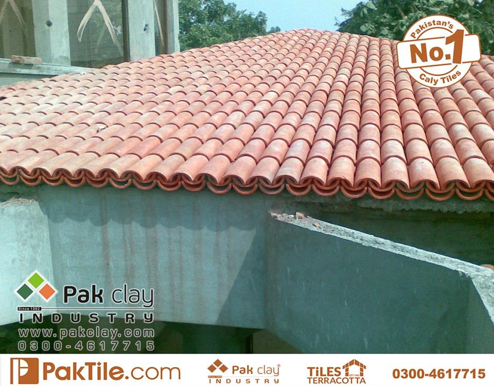 Pak Clay Industry Khaprail Tiles in Lahore (4)