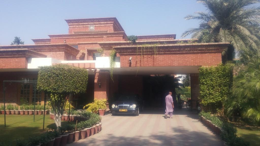 Brick Floor Tiles Karachi Pakistan