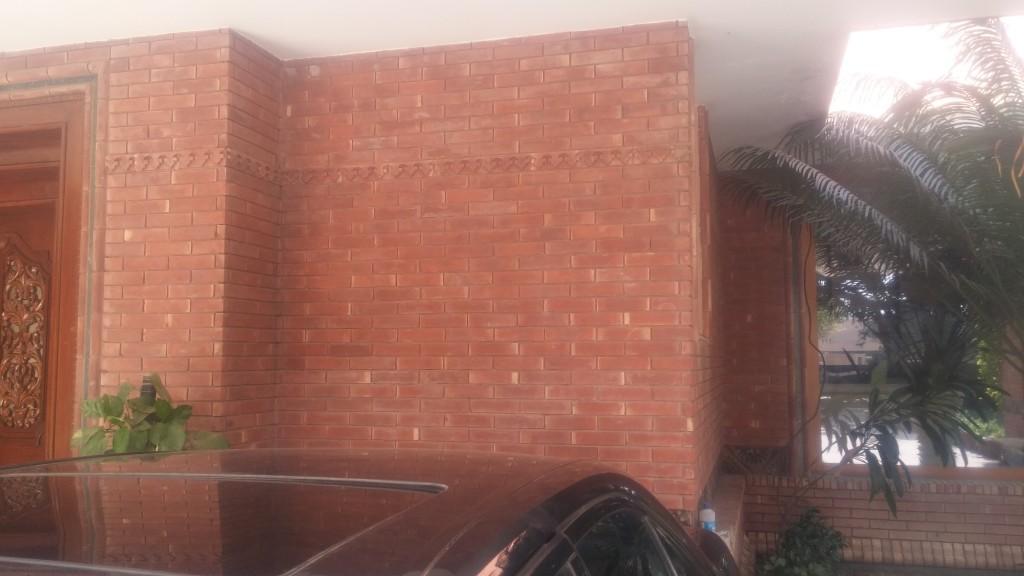 Home Red Gutka Brick Tiles Rates in Multan Pakistan