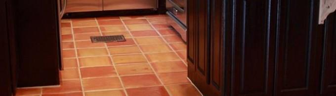Kitchen Floor Tiles Design in Pakistan