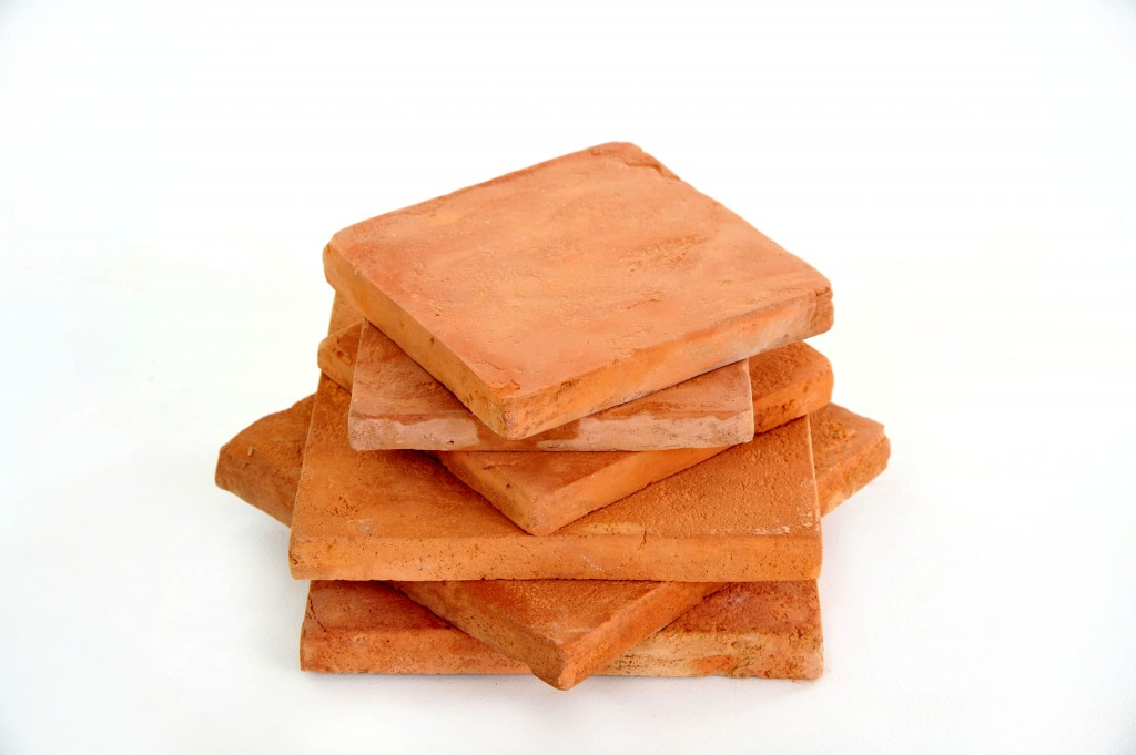 Ash Look Flooring Clay Brick Tiles in Islamabad Pakistan