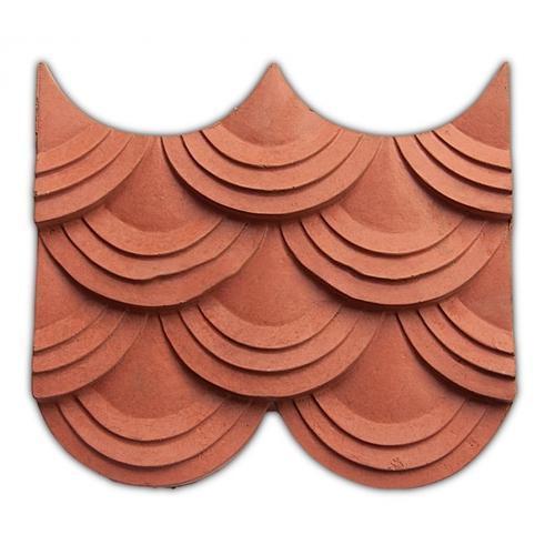 01 Pak Clay Tiles Industry Cement Khaprail Design Images.