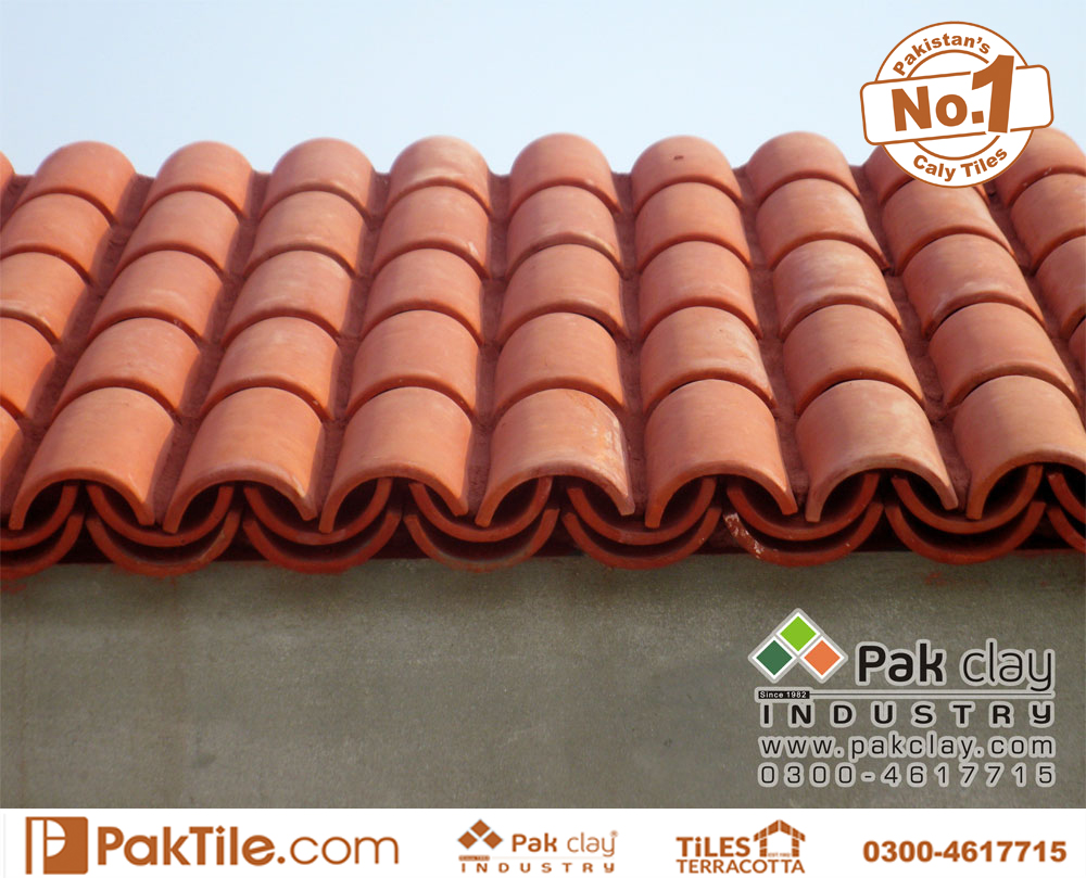 13 Pak clay best grout color red unglazed barrel rounded curved khaprail tiles rate roof home design ideas pictures remodel and decor factory shop near me in kpk abbottabad images pakistan